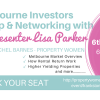 Event – Melbourne Insider Workshop