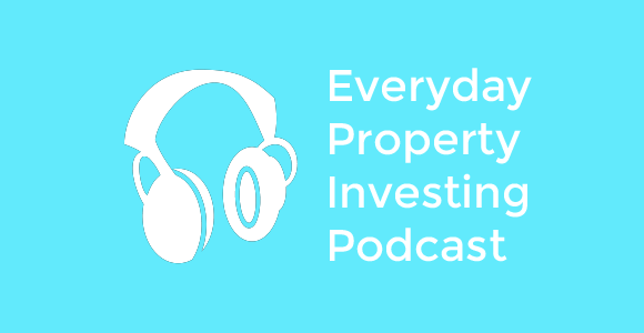 Podcast – How to leave your job with property